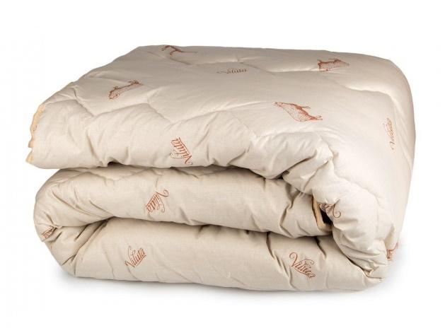 Шерстяные стеганые одеяла Premium