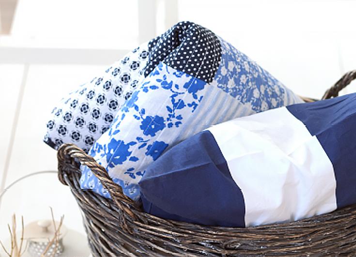 Стеганые одеяла «Viluta»